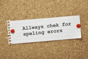 Spelling Concept